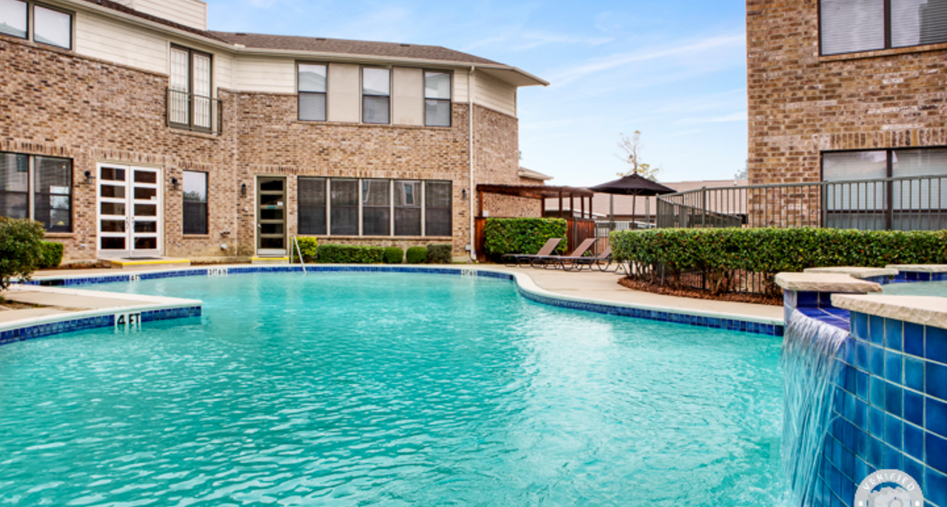 Central Park Apartments Apartments In Mesquite Texas