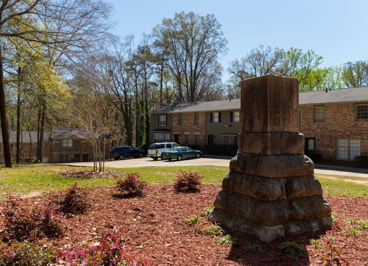 Highland Park Apartments Macon Ga Apartments For Rent