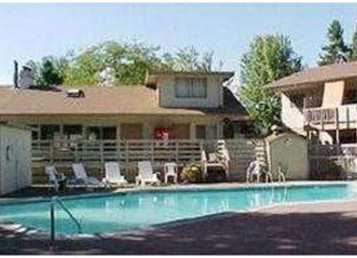 The Woodlands - Eugene, OR Apartments for Rent