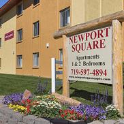 Newport Square