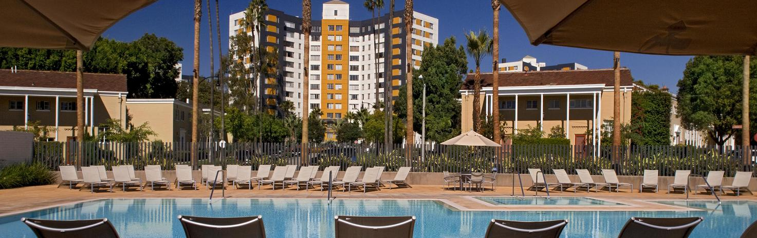 Apartments For Rent In Los Angeles CA