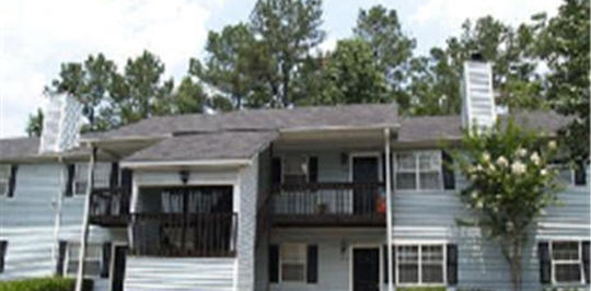 Tall Oaks Apartments Conyers Ga Apartments For Rent