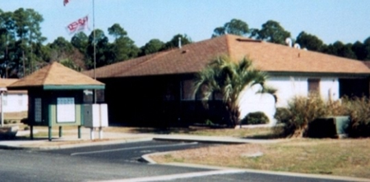 Sand Dunes Apartments Ltd 8011 Front Beach Rd Panama City Fl 32407