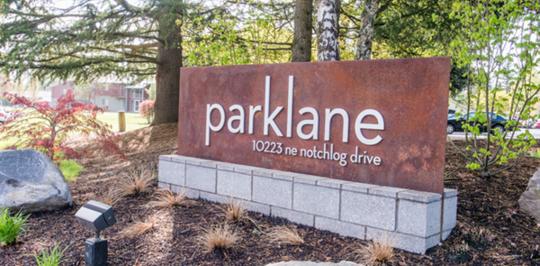 Parklane Apartments Vancouver Wa