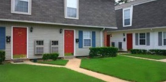 Brookside West Augusta Ga Apartments For Rent
