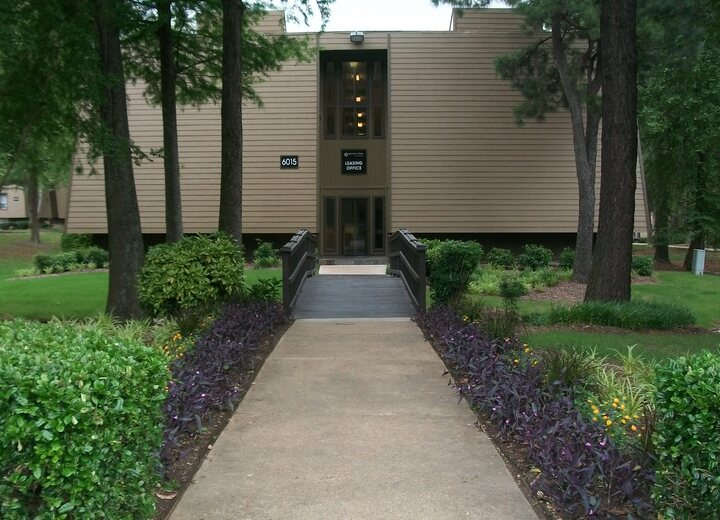 Summer Trace Apartments Memphis Tn