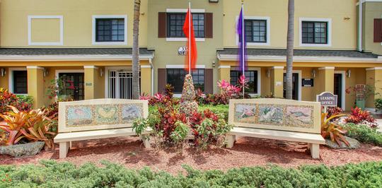 Highland Gardens Apartments Pompano Beach Fl