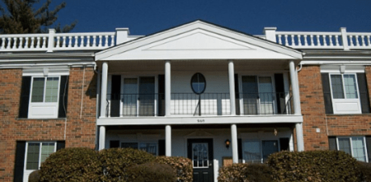 Heritage Estates - Saint Louis, MO Apartments for Rent