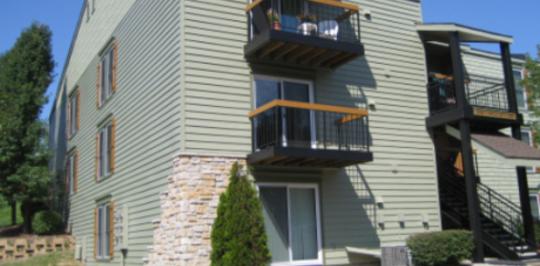 Village Royale Apartments - Saint Louis, MO Apartments for Rent