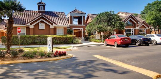 Advenir At Polos East Apartments Orlando FL Apartments For Rent