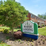 Marsh Landing Apartments