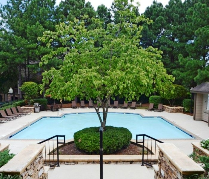 Charlotte Luxury Apartments At The Reserve At Waterford Lakes