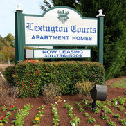 Lexington Court Apartments