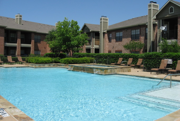 Best Apartments In Coppell Tx