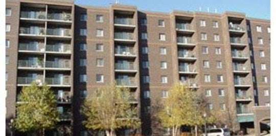 Linden Towers Apartments Bensenville Il