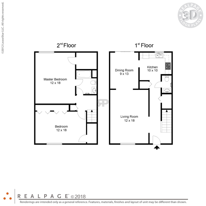 12 X 18 Kitchen Design Columbus Oh Olentangy Commons Floor Plans Apartments In