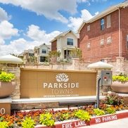 Parkside Towns