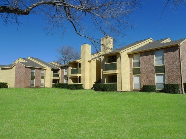 Country Place Apartments Waxahachie Tx