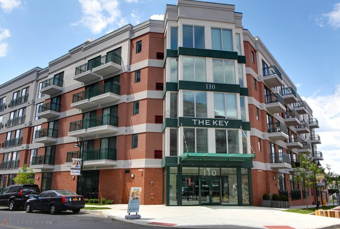 Apartment Homes For Rent In Stamford Ct The Key At Yale