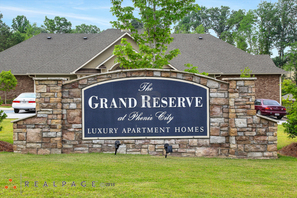 Contact The Grand Reserve At Phenix City