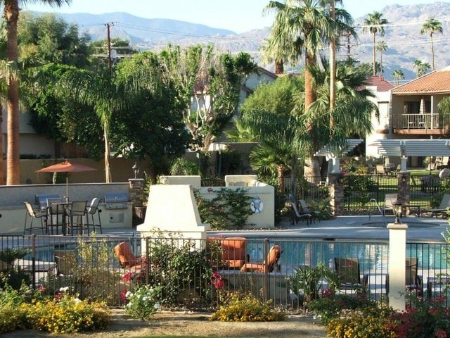 Apartment for Rent in Palm Desert