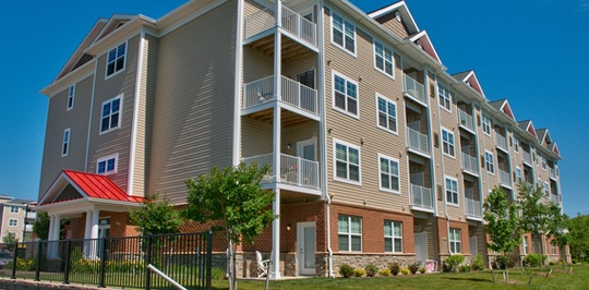 Red Apple Apartments Chester Md
