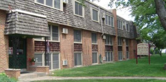Apartments For Rent In Robbinsdale Minnesota