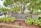 Marbella Lakes
