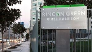Contact Rincon Green Apartments for Rent in San Francisco CA
