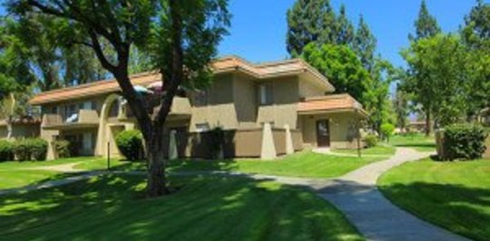 Monte Vista Apartment Homes La Verne Ca Apartments For Rent