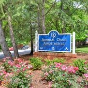 Admiral Oaks Apartments