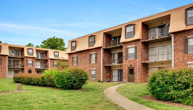 Apartments For Rent In Greensboro Nc Lemans At Lawndale Home