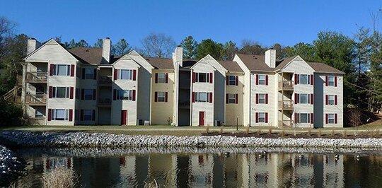 Birchwood at boulders richmond va apartments for rent - 4 bedroom apartments richmond va ...
