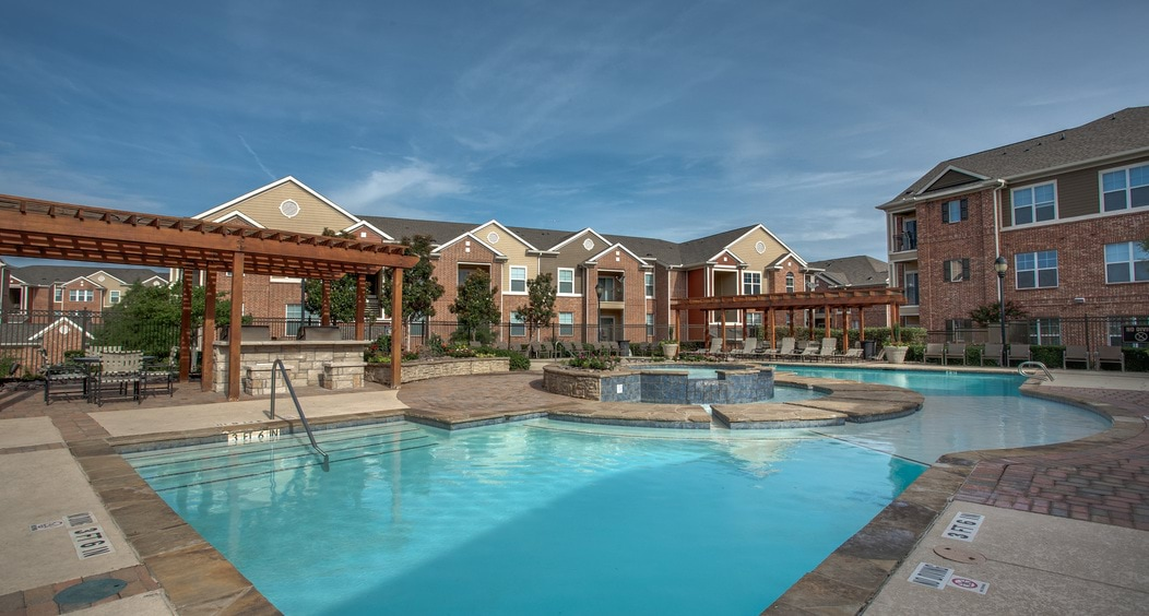 Apartments in Lewisville, TX
