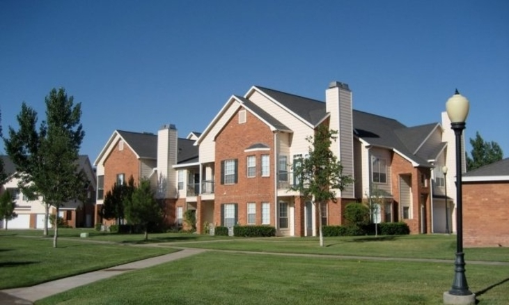 Apartments For Rent In Lubbock Tx The Dominion Home