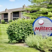 The Masters Apartments