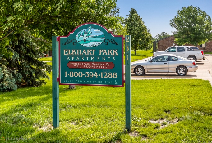 Apartments for Rent in Elkhart, IA
