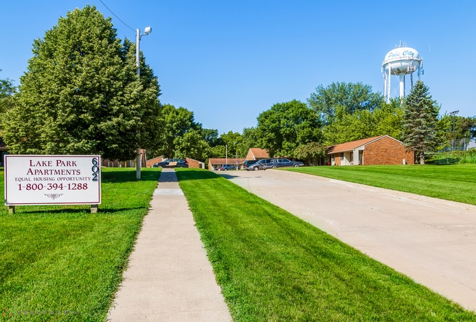 Apartments for Rent in Polk City, IA