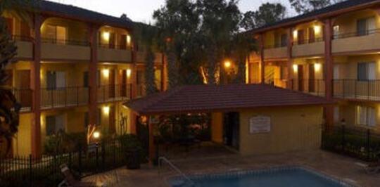 Monterey Lakes Apartment Homes