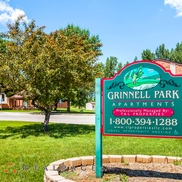 Grinnell Park Apartments
