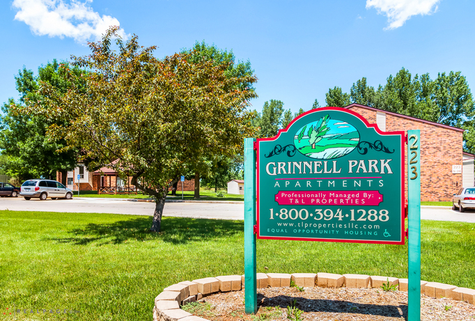 Apartments for Rent in Grinnell, IA