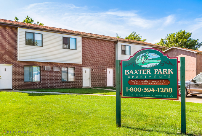 Apartments for Rent in Baxter, IA