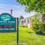 Country Plaza Apartments