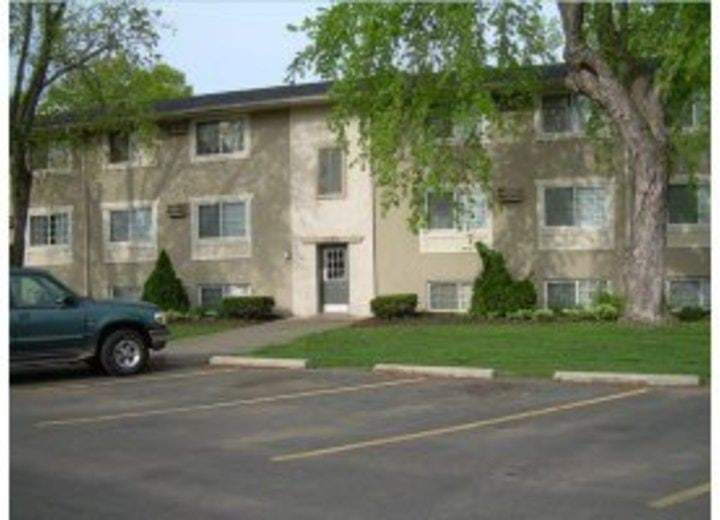 Riverview Place - Columbus, OH Apartments for Rent
