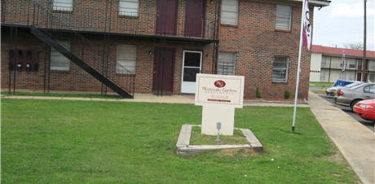 Montevallo Gardens Apartments - Birmingham, AL Apartments for Rent