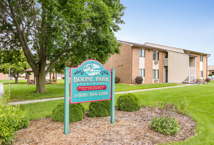 Apartments for Rent in Boone, IA