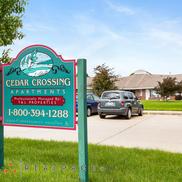 Cedar Crossing 1