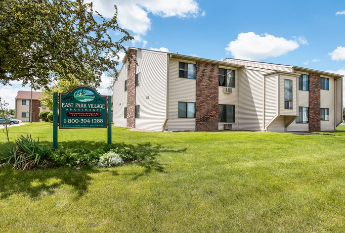 east park village apartments in nevada ia