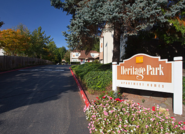 Heritage Park Apartments Bothell