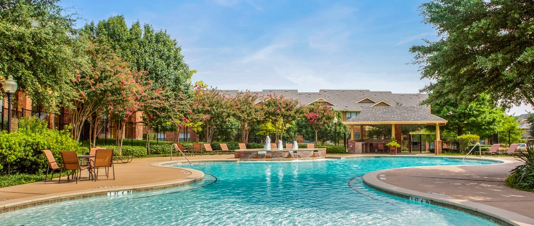 Aprtments for Rent in Desoto, TX